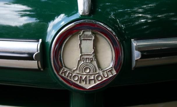 Kromhout Logo 3