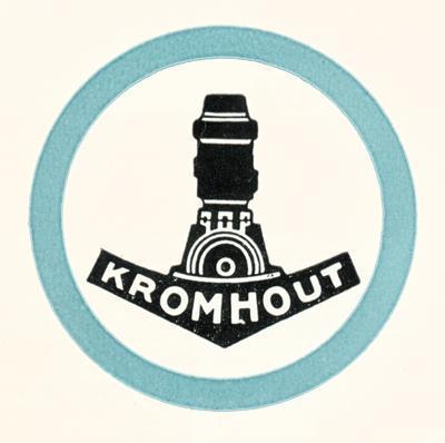 Kromhout logo