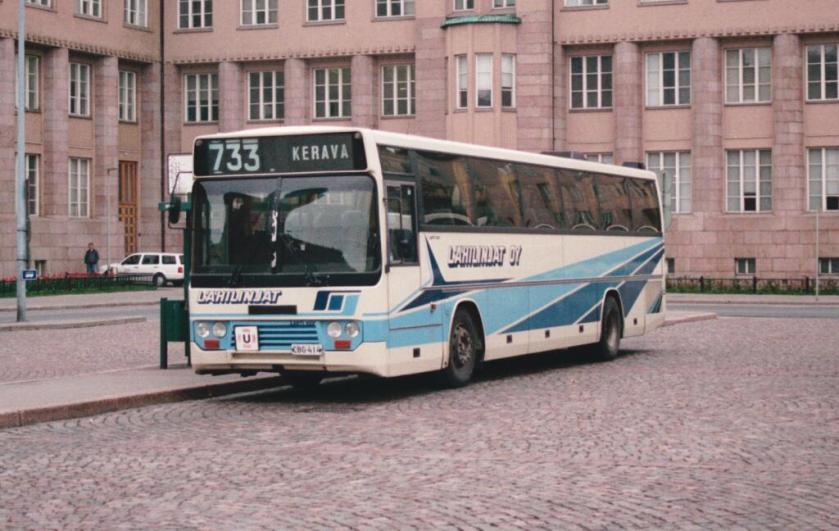 Lahti 400 ll01 Scania