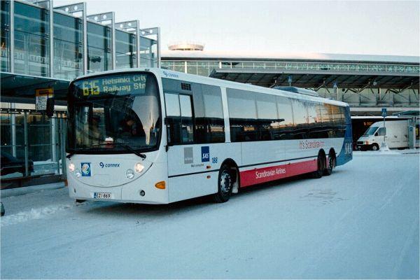 Lahti scala teli cnx04 Scania 6x2