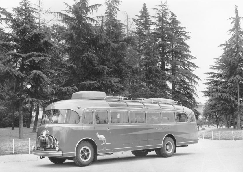 Lancia 1951