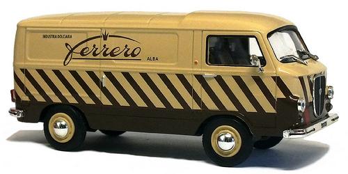 "Lancia Superjolly ""Fabbri"""