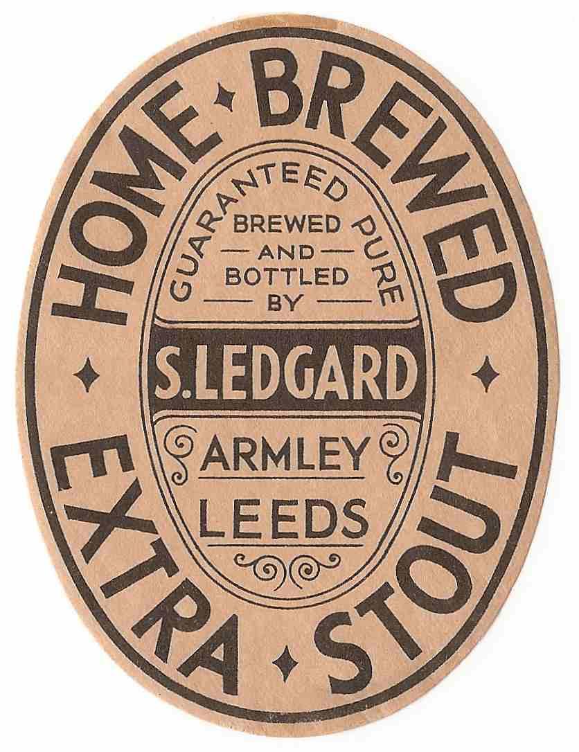 Ledgard Extra Stout