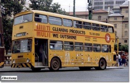 Leyland Atlantean-Busaf BusPretoria