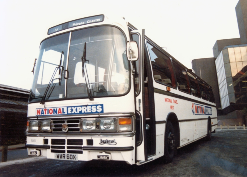 Leyland Tiger Duple Dominant (2)