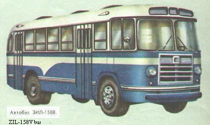 LiAZ 158-3