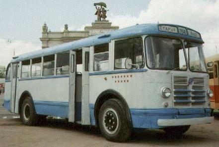 LIAZ 158v