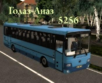 LIAZ 5256b