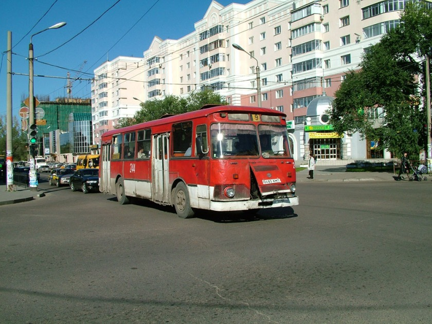liaz-677-07