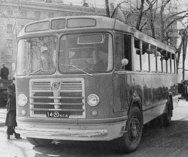 LIAZ158-
