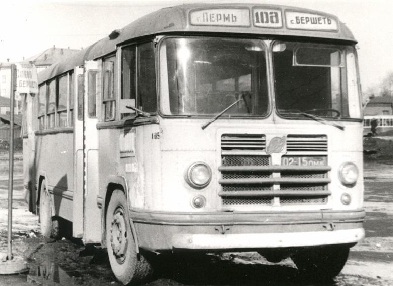 LIAZ158M