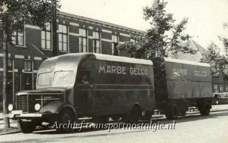 marbe gelco kromhout