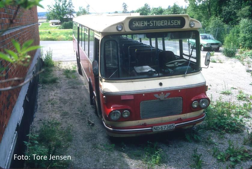 ND 67385 T Knudsen Karosseriefabrik