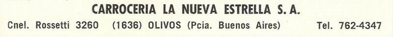 PUB LA NUEVA ESTRELLA