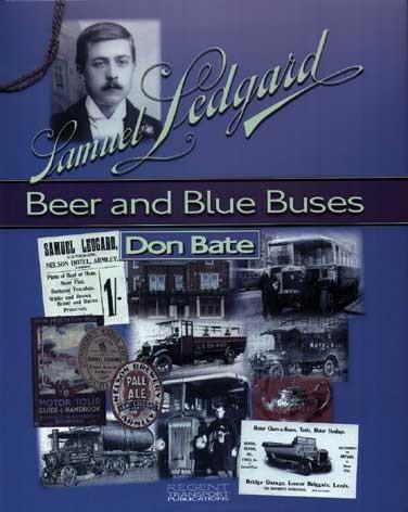Samuel Ledgard - Beer & Blue Buses
