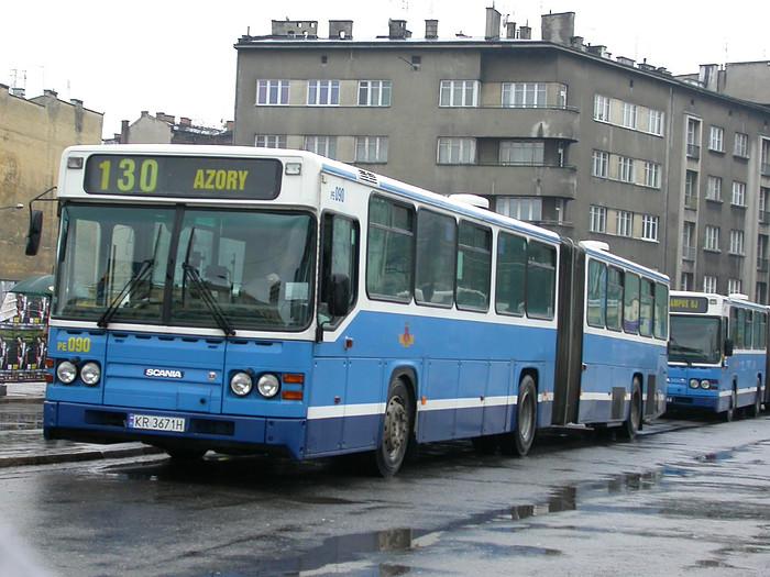 Scania Azory