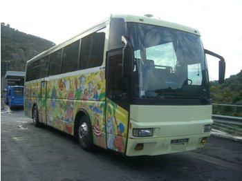 Scania DE SIMON coach