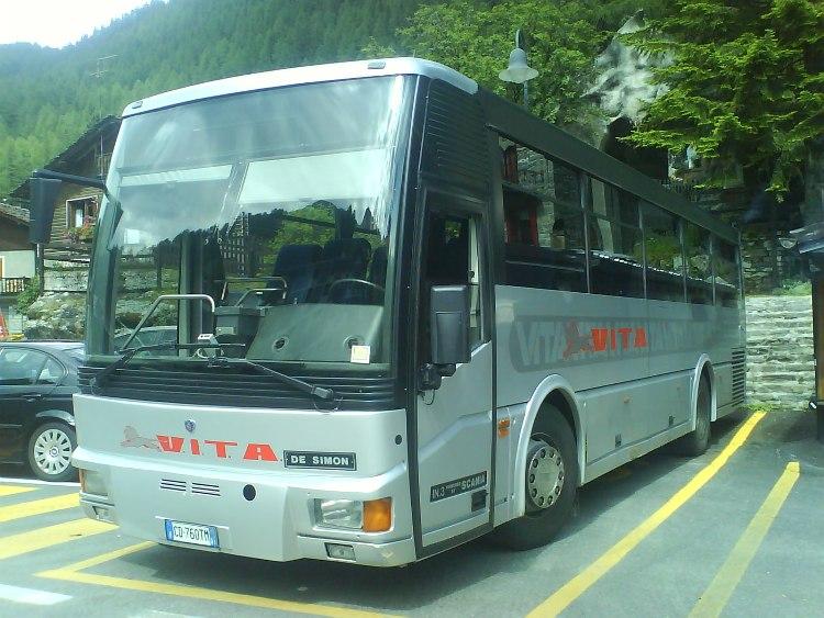 Scania De SImon V.I.T.A.