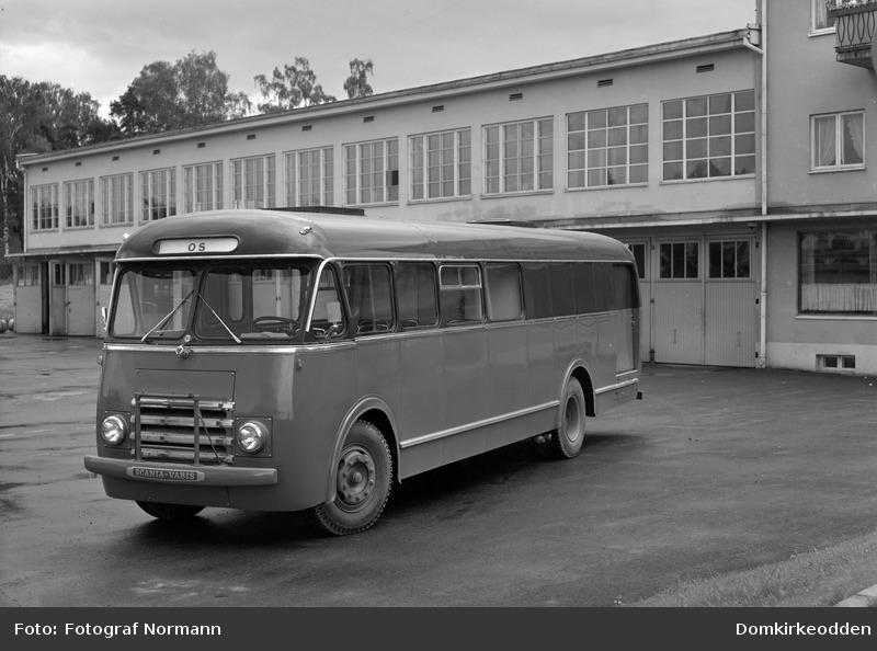 Scania Vabis 152331