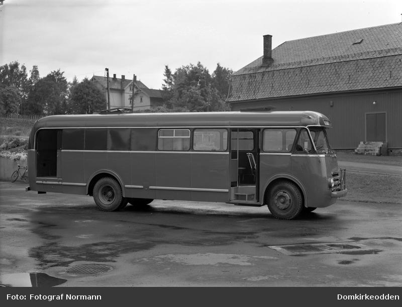 Scania Vabis 152332