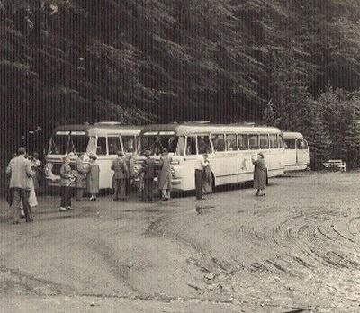 Scania Vabis 58 en 59