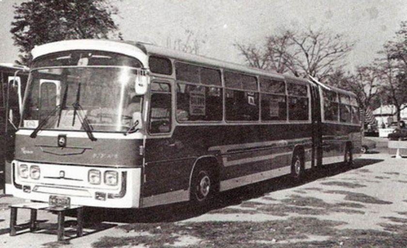 Scania Vabis Cilsac Pegaso 6031 A-2 isidorocilsac1cp0