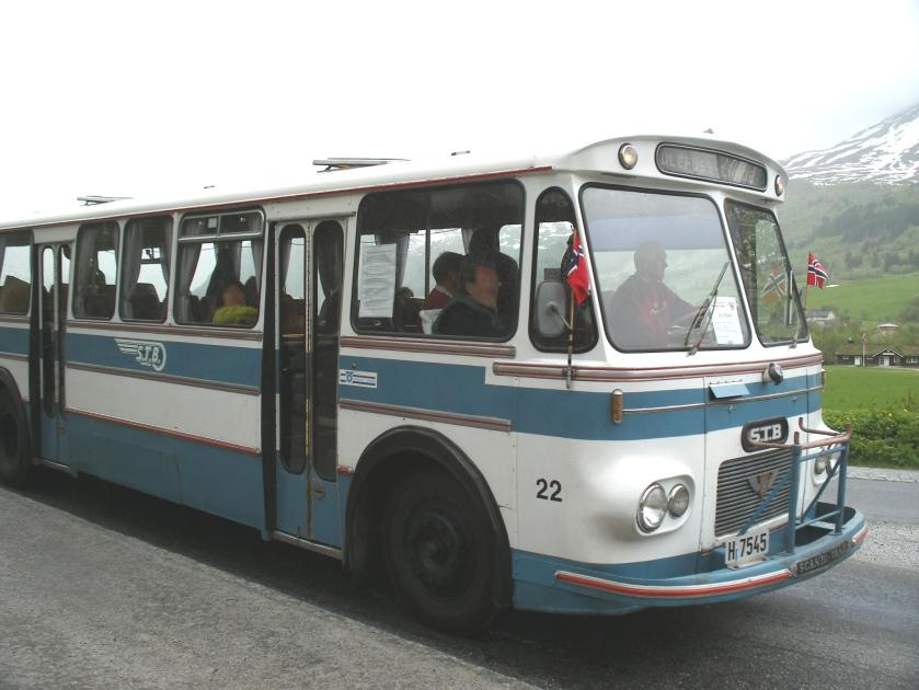 Scania-Vabis-STB N