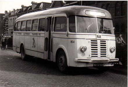 Scania Vabis Tet 086