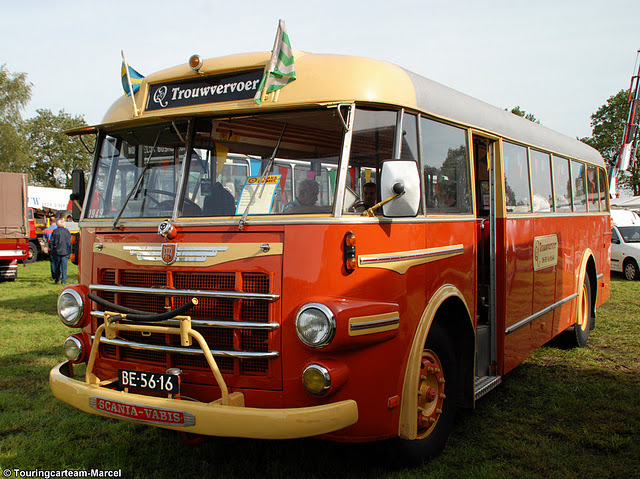 Scania Vabis Transmobiel 356