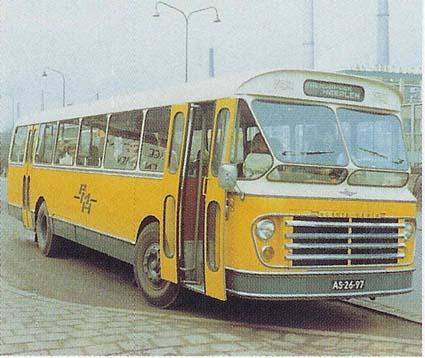 Scania Vabisbus,