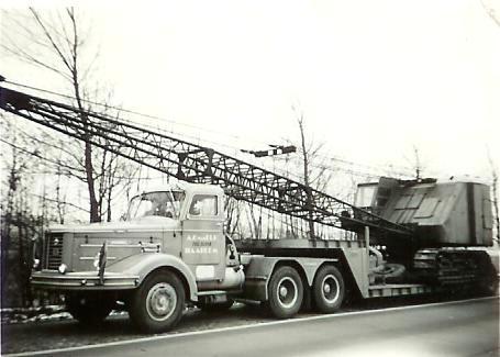 Trucks Kromhout 1 Siebeling