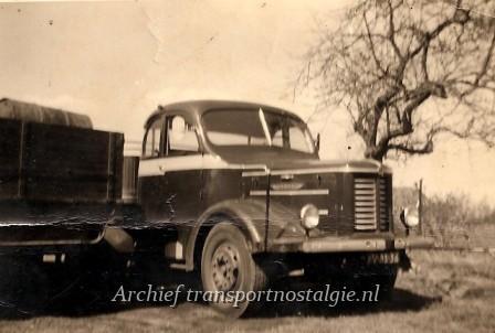 Trucks Kromhout Aalders & van Til