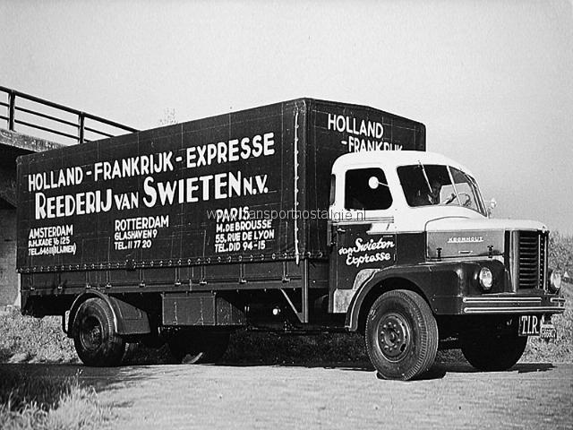 Trucks Kromhout Van Swieten (2)