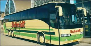 Volvo B12 - Carrus Star 602. 57+1 persons turistbus (13,7 m). Air-condition