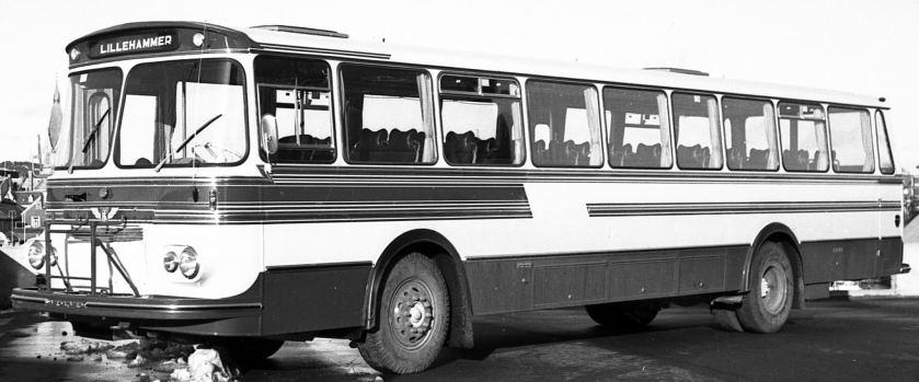Volvo Kar.F Knudsen 1163bc