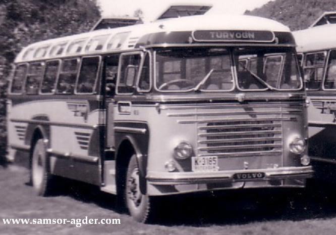 Volvo T Knudsen Kar.F 0844-K-3185a