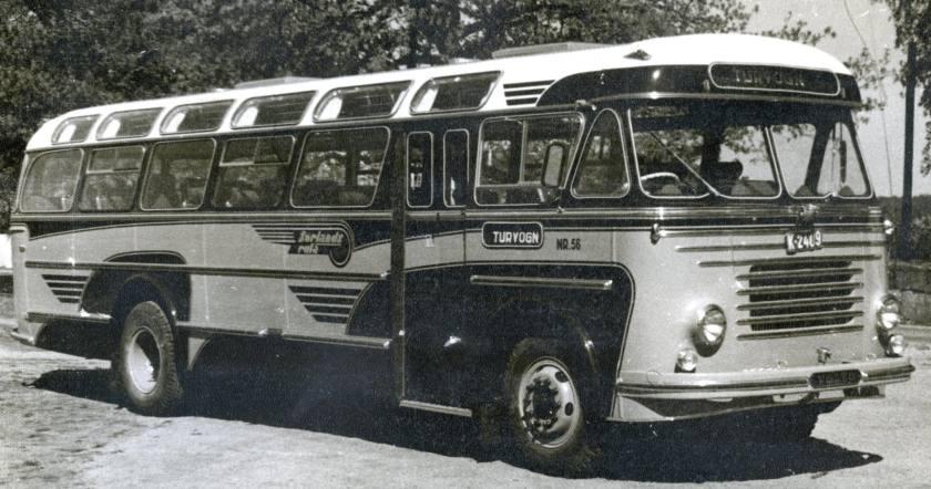 Volvo T Knudsen Karr. F 0844a