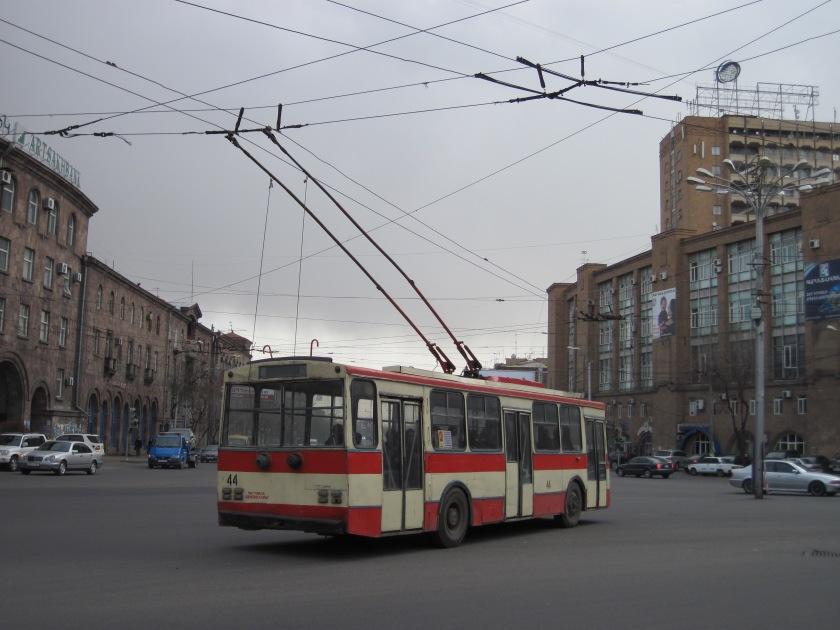 Yerevan_trolleybus