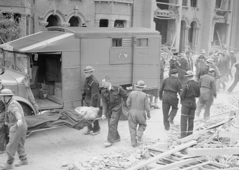 18 Flying_Bomb-_V1_Bomb_Damage_in_London,_England,_UK,_1944_D21247