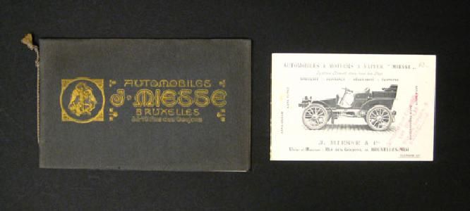 1902 J Miesse