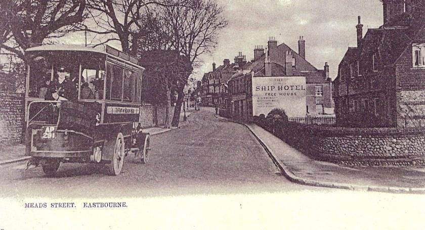 1903 Milnes Daimler