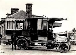 1904 Milnes-Daimler single-decker