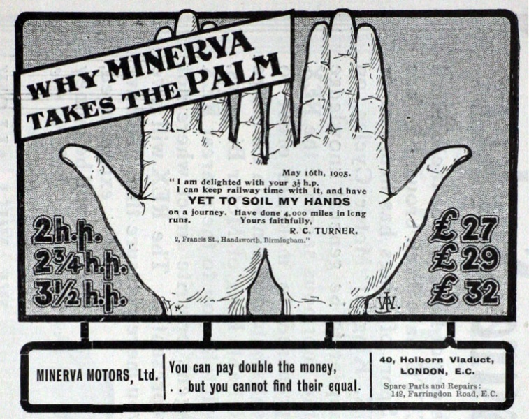 1905 0606Motor-Minerva