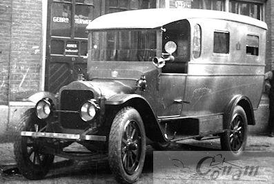 1922 minerva-front ambulance 20pk