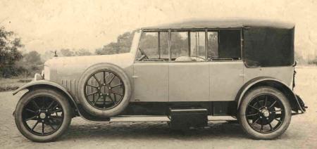 1923 DASSE V 1923B Bollinckx