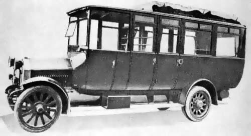 1924 MAN