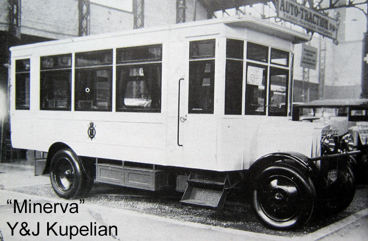 1924 Minerva Autotraction 24 buurtspoorweg B
