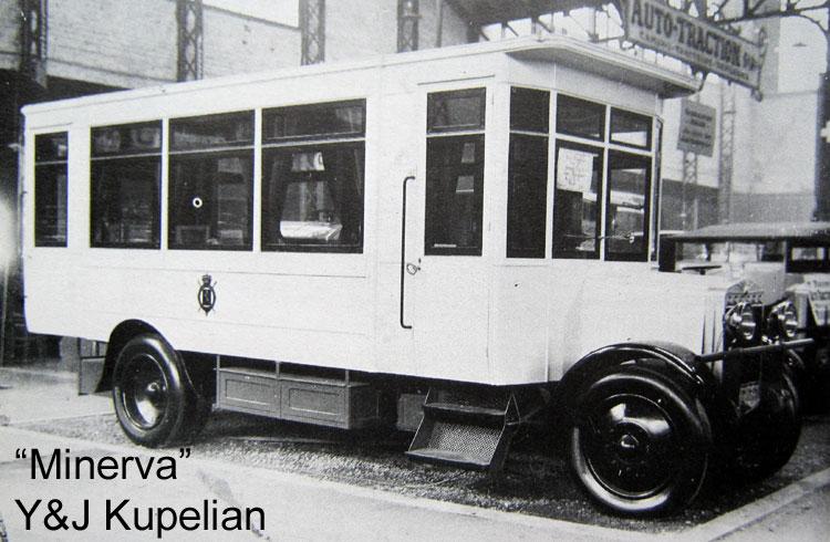 1924 Minerva Autotraction 24 buurtspoorweg B