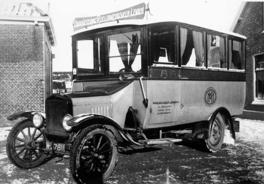 1925 Ford_1925_foto_via_Jack_Oosterbosch