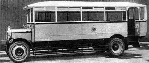 1925 MAN